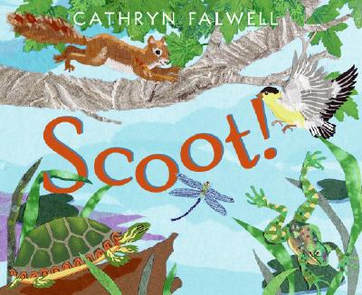Scoot! Cover