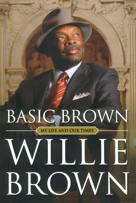 Basic Brown Cover Image