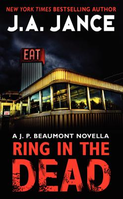Ring In the Dead: A J. P. Beaumont Novella Cover Image