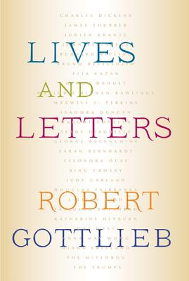 Lives and Letters Cover