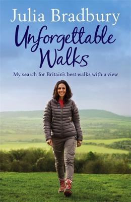 Unforgettable Walks: Best Walks With A View Cover Image