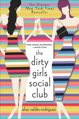 Cover for The Dirty Girls Social Club