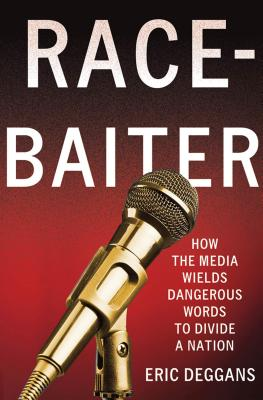Race-Baiter Cover