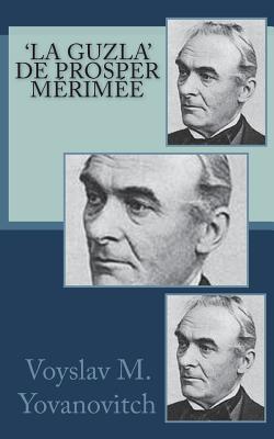 'La Guzla' de Prosper Mérimée Cover Image