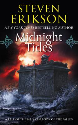 Midnight Tides: Book Five of The Malazan Book of the Fallen Cover Image