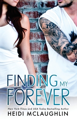 Finding My Forever (Beaumont #3) Cover Image