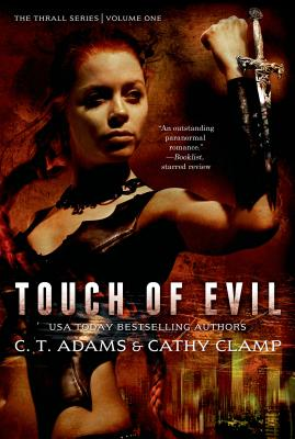 Cover for Touch of Evil