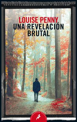 Una revelación brutal / The Brutal Telling Cover Image