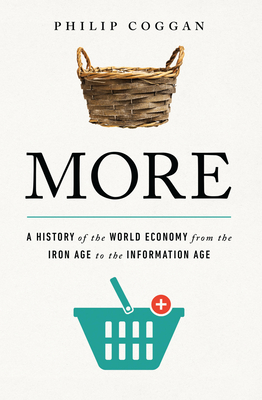 More: A History of the World Economy from the Iron Age to the Information Age Cover Image