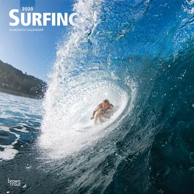 Surfing 2020 Square Cover Image