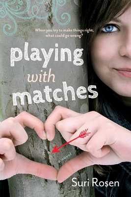 Cover for Playing with Matches