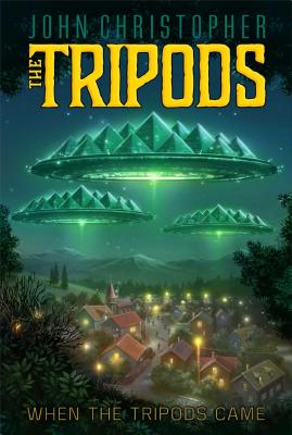 When the Tripods Came Cover Image