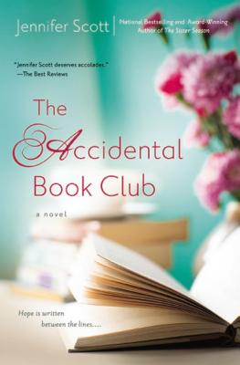 The Accidental Book Club Cover