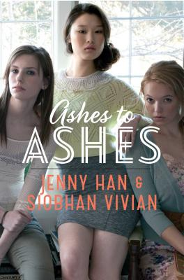 Ashes to Ashes (Burn for Burn Trilogy) Cover Image
