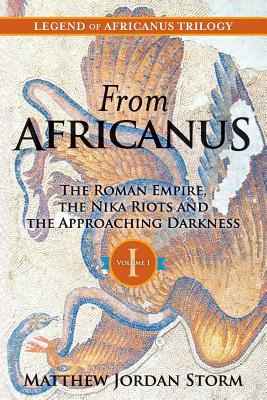 From Africanus Cover