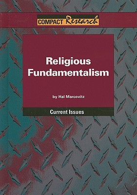 Cover for Religious Fundamentalism (Compact Research