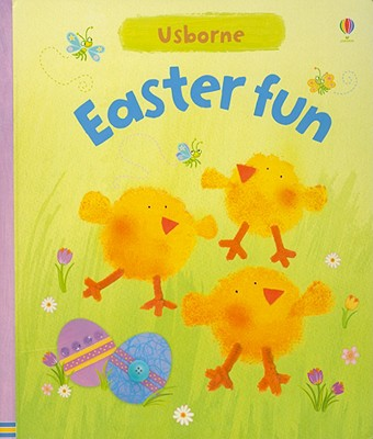 Easter Fun Cover