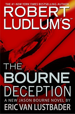 Robert Ludlum's (TM) The Bourne Deception Cover