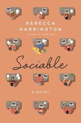 Cover for Sociable