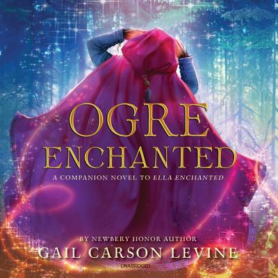 Ogre Enchanted Cover Image