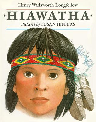 Hiawatha Cover Image