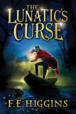The Lunatic's Curse Cover