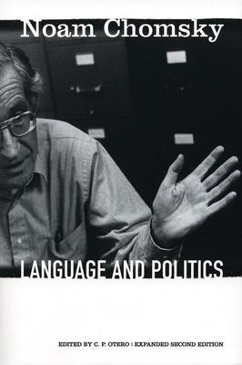 Language and Politics Cover Image