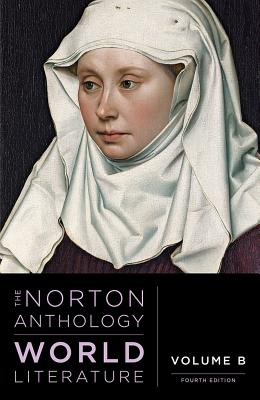 The Norton Anthology of World Literature Cover Image