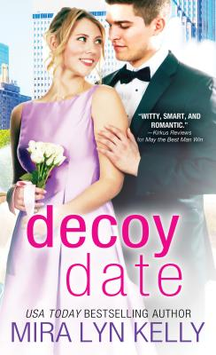 Decoy Date (Wedding Date #4) Cover Image