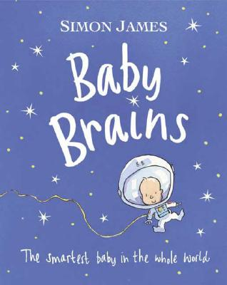 Baby Brains Cover