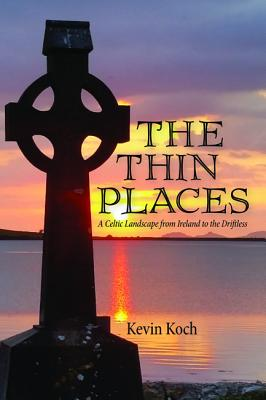 The Thin Places Cover Image