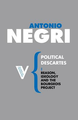 Political Descartes Cover