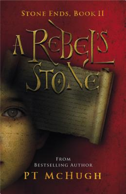 A Rebel's Stone Cover