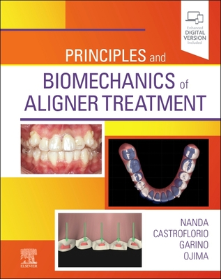 Principles and Biomechanics of Aligner Treatment Cover Image