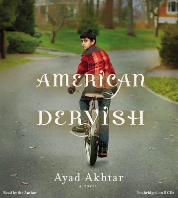 American Dervish Cover