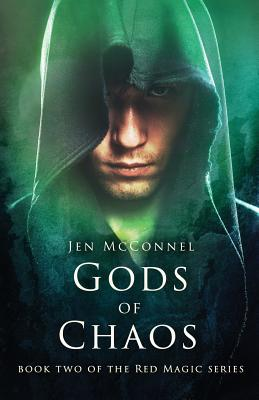 Cover for Gods of Chaos (Red Magic #2)