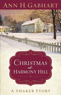 Christmas at Harmony Hill Cover