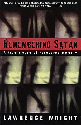 Remembering Satan Cover