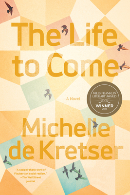 The Life to Come Cover Image