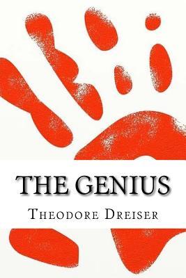 The genius Cover Image