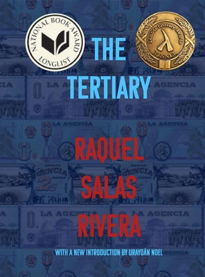 Lo Terciario / The Tertiary (2nd Edition) Cover Image