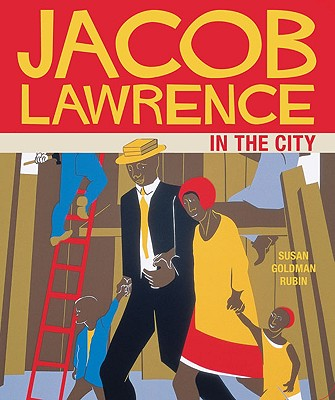 Jacob Lawrence in the City Cover Image