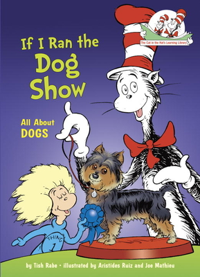 If I Ran the Dog Show Cover