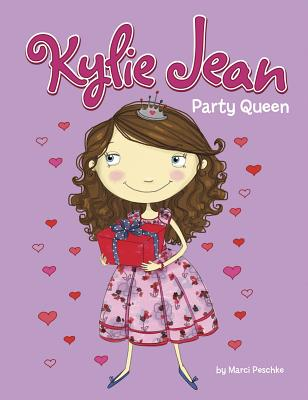 Cover for Party Queen (Kylie Jean)