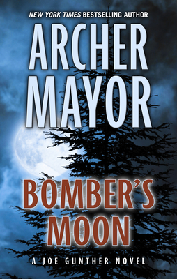 Bomber's Moon Cover Image