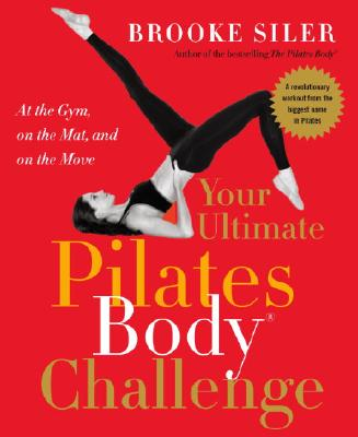 Your Ultimate Pilates Body Cover