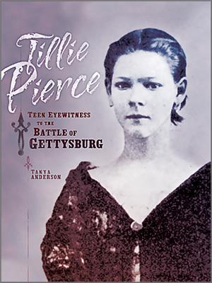 Tillie Pierce Cover Image