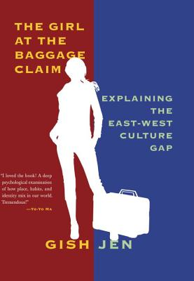 The Girl at the Baggage Claim Cover