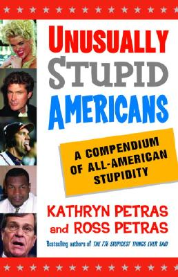 Unusually Stupid Americans Cover