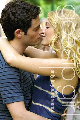 Gossip Girl: Only In Your Dreams: A Gossip Girl Novel Cover Image